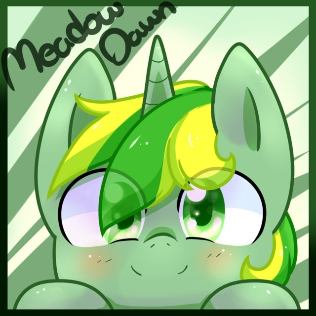 avatar for Meadow Dawn/Dawnseeker