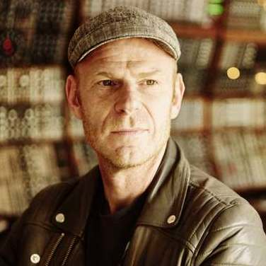 avatar for Junkie XL