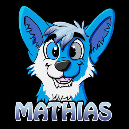 avatar for Mathias