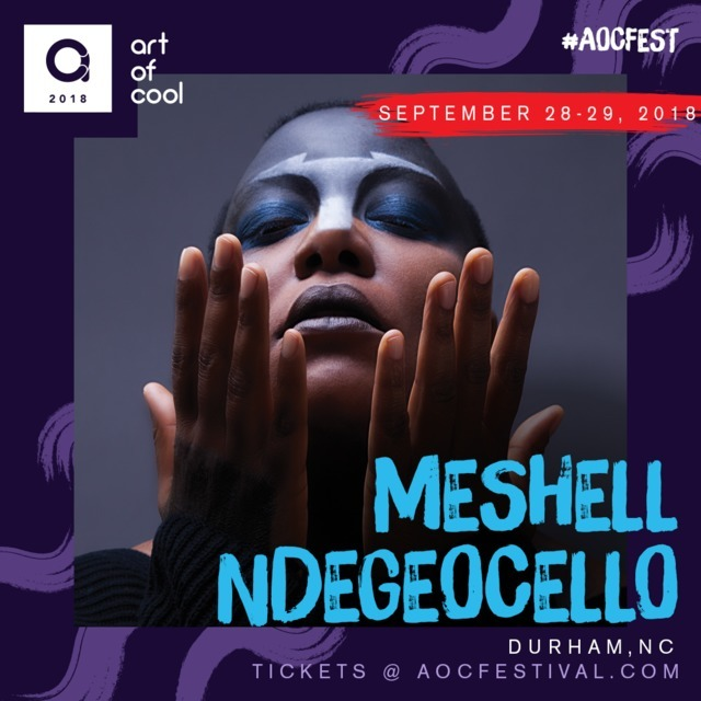 avatar for Meshell Ndegeocello