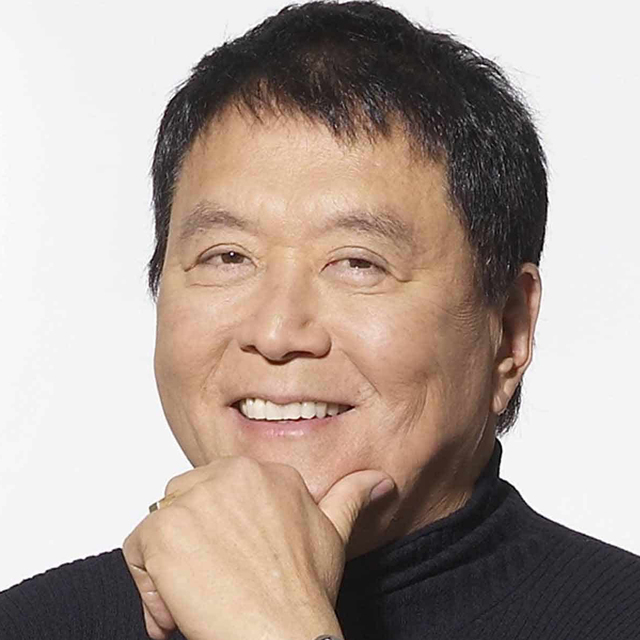 avatar for Robert Kiyosaki