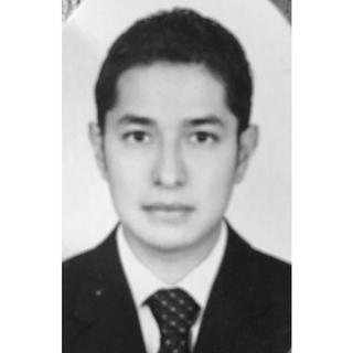 DR RICARDO RODRÍGUEZ MEDINA