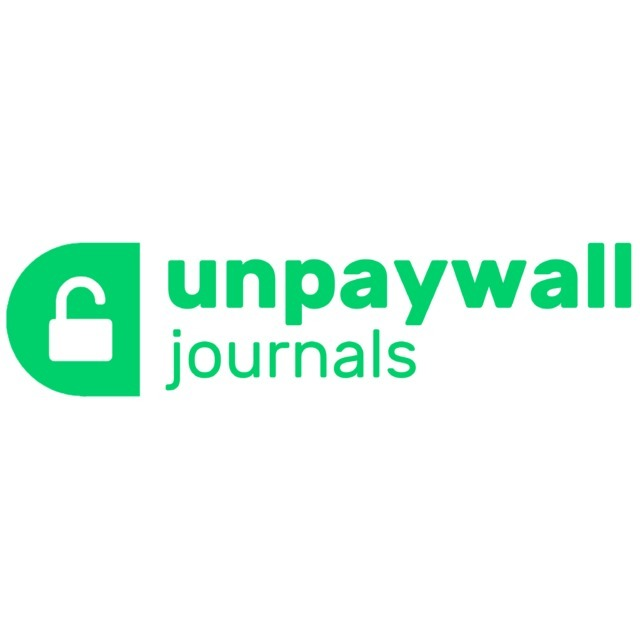 avatar for Unpaywall Journals
