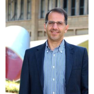 Professor Eduardo Amaral Haddad