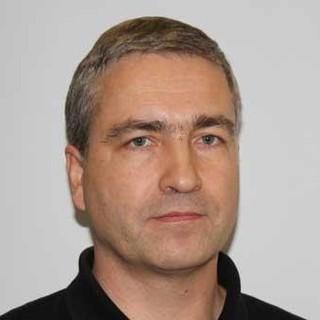 Prof Jiri Vala