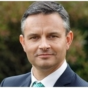 Hon James Shaw MP