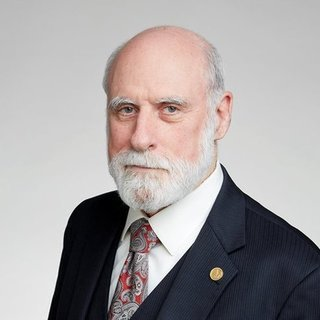 avatar for Dr. Vinton G. Cerf