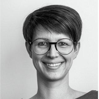 Speaker Karine Van Keer