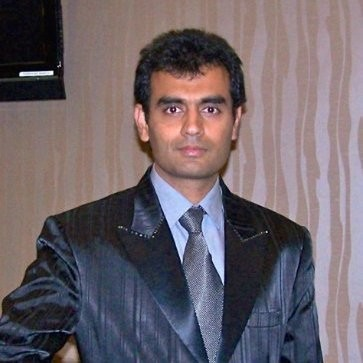 avatar for Nayeem Khaja