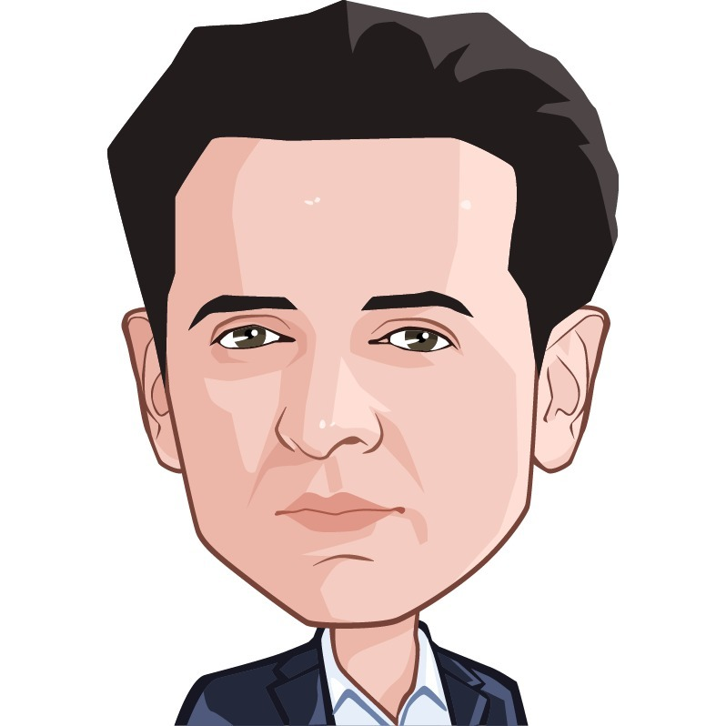 avatar for Rishi Khosla
