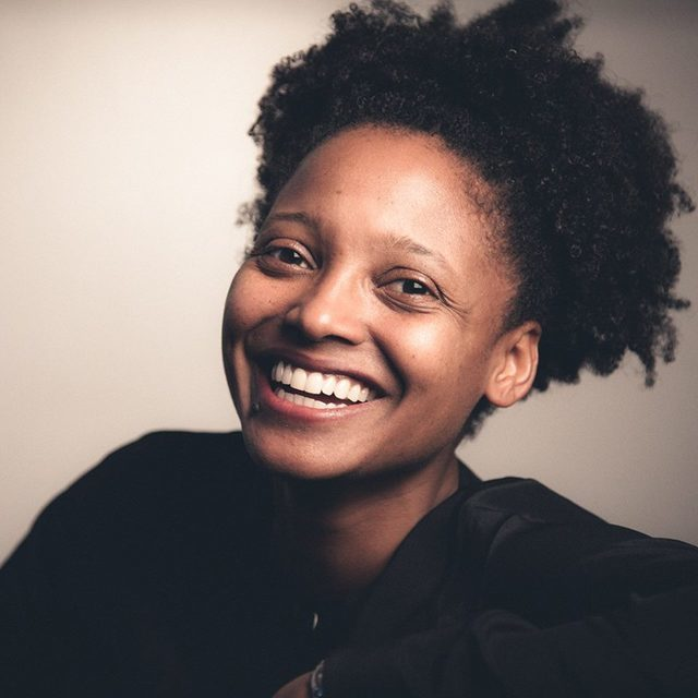 avatar for Tracy K. Smith