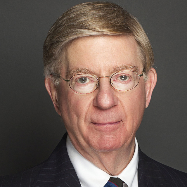 avatar for George F. Will