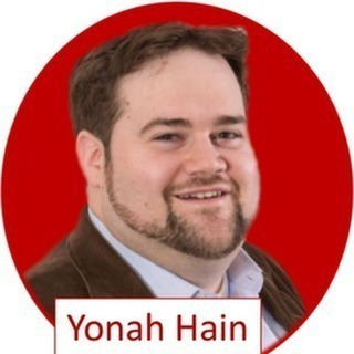avatar for Yonah Hain
