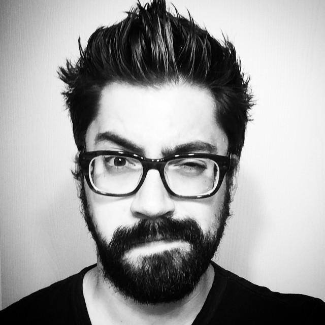 avatar for Austin Kleon