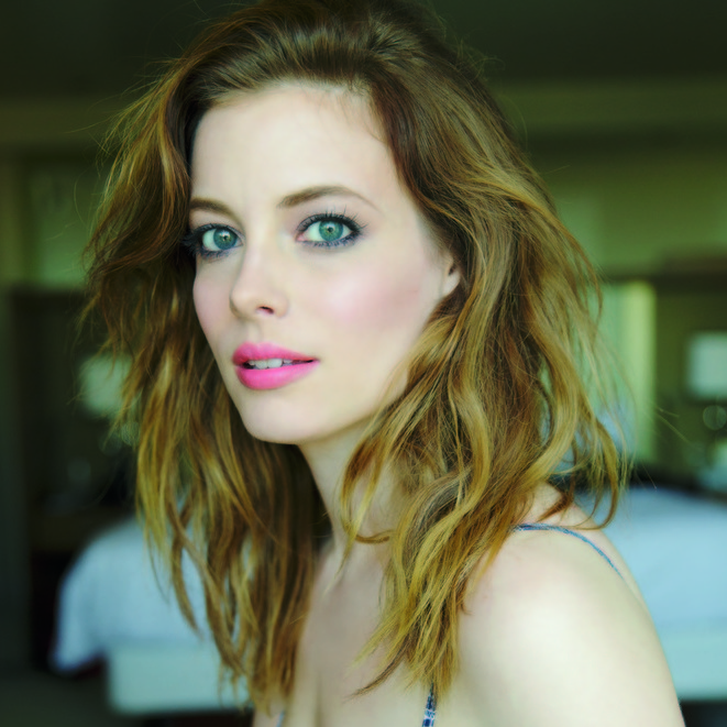 avatar for Gillian Jacobs