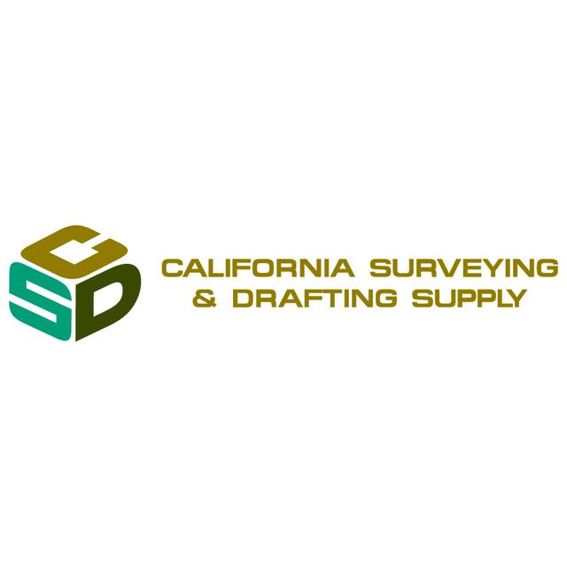 California Surveying and Drafting Supply, Inc - Booth 6 - CalGIS 2019