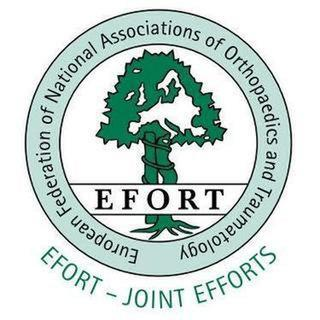 avatar for EFORT-European Federation of National Associations of Orthopaedics and Traumatology