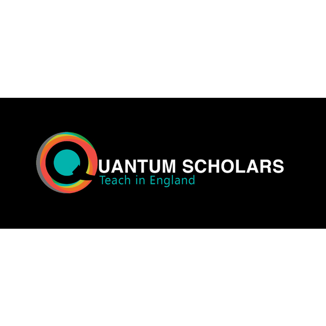 avatar for Quantum Scholars - Teach in England!