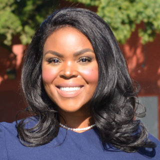 avatar for Mayor Aja Brown