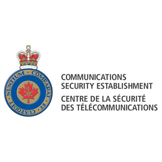 avatar for Communications Security Establishment