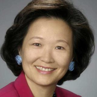 Theresa Chang
