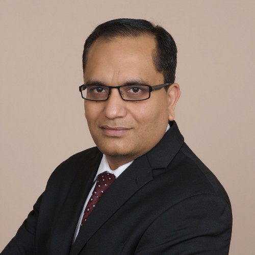 avatar for Kishor Gummaraju, MBA