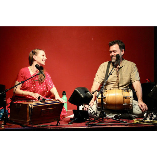 avatar for Raksha Bandhan Kirtan w/ Prajna Vieira and David Estes