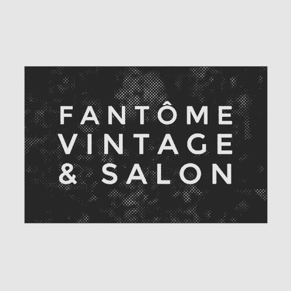 avatar for Fantôme Vintage & Salon