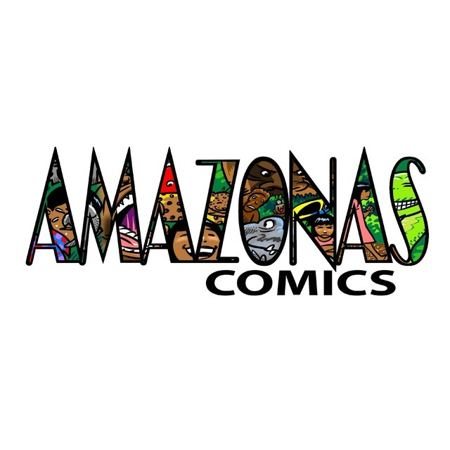 avatar for Amazonas Comics
