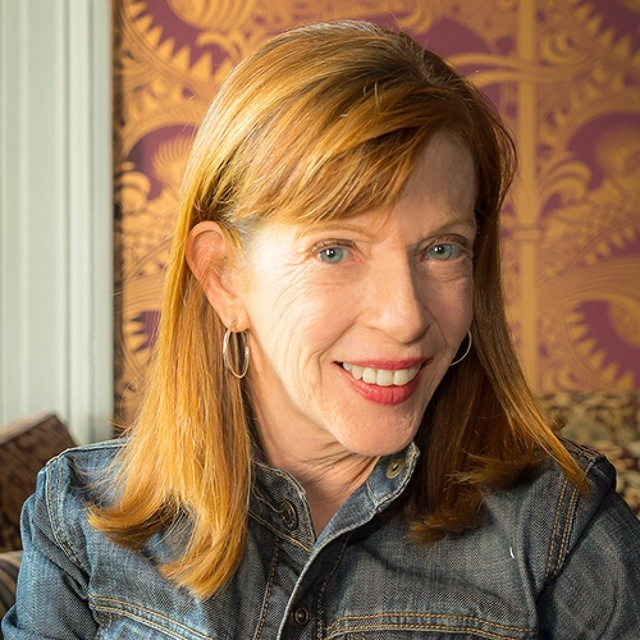 avatar for Susan Orlean