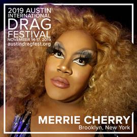 Merrie Cherry