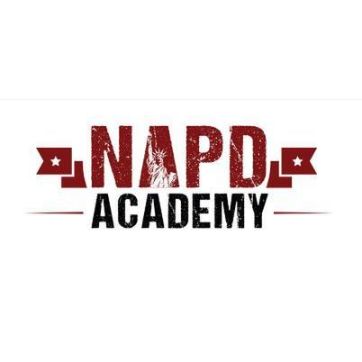 avatar for NAPD Online Academy