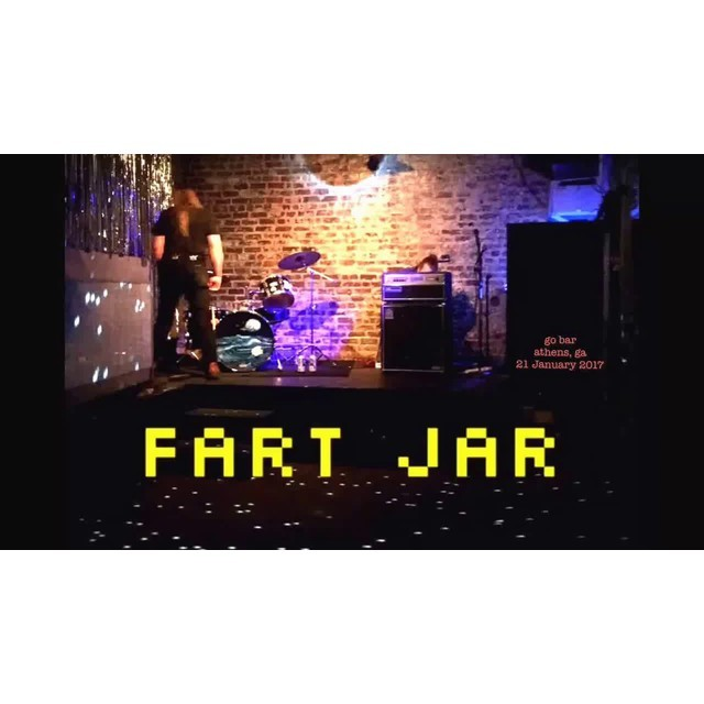 avatar for Fart Jar