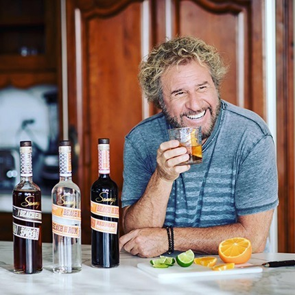 avatar for Sammy Hagar