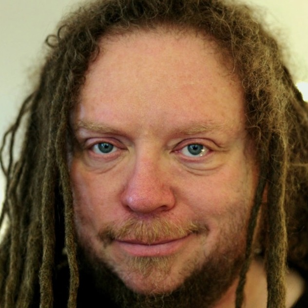 avatar for Jaron Lanier