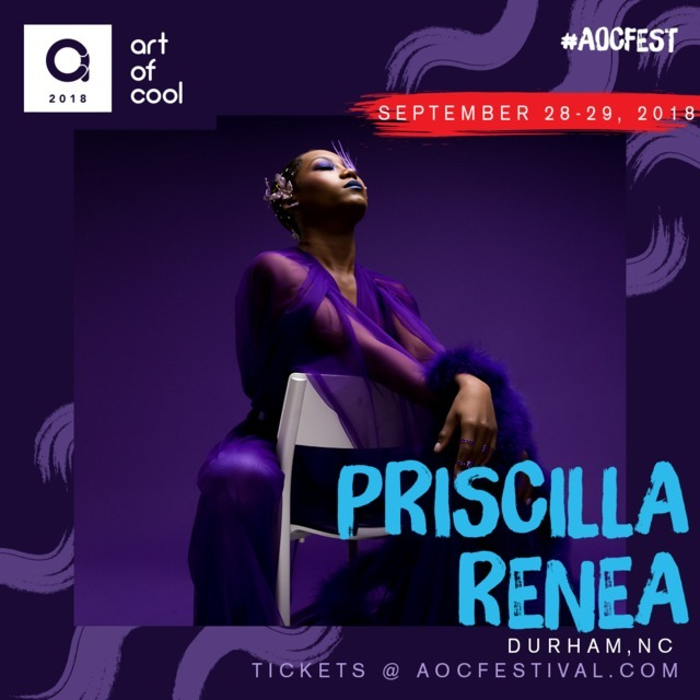 avatar for Priscilla Renea