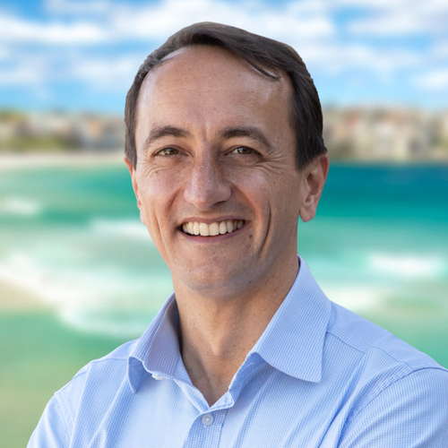avatar for Dave Sharma