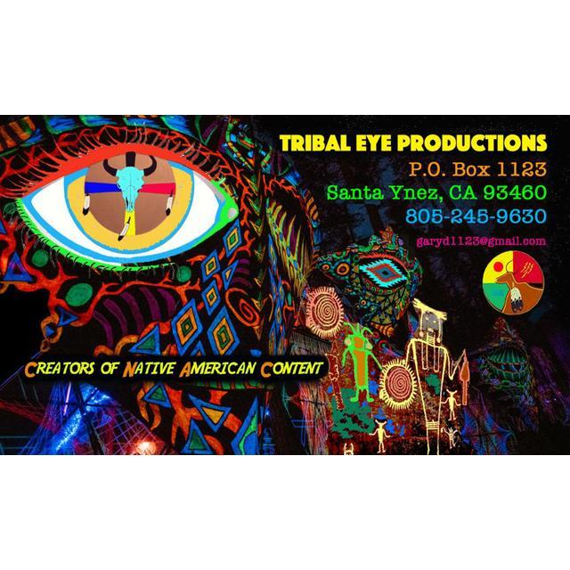 avatar for Tribal Eye Productions