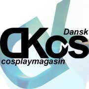 avatar for DKos Cosplay Magazine
