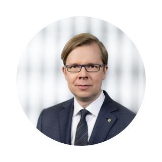 Tom Dahlström
