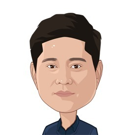 avatar for Allen Wonkeun Shin
