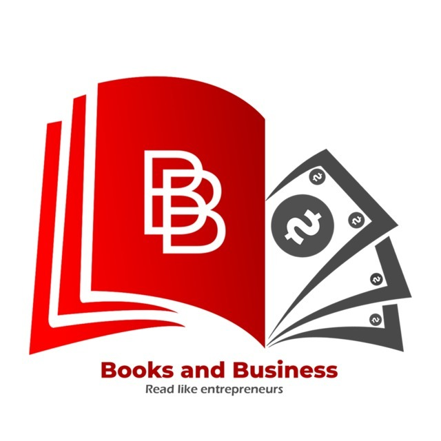 avatar for Books and Business