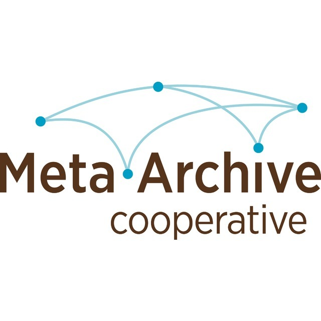 avatar for MetaArchive Cooperative