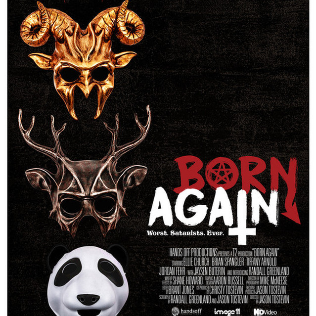 avatar for Born Again