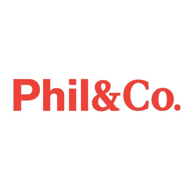 avatar for Phil & Company