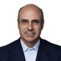 avatar for Bill Browder (via a video address)