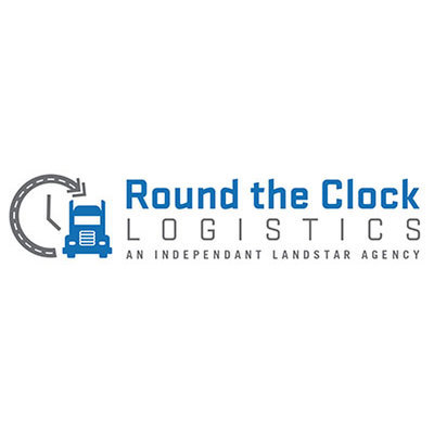 avatar for Round the Clock Logistics