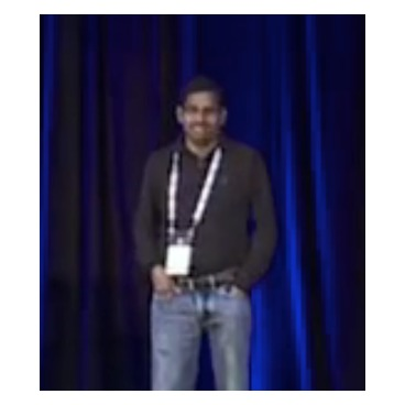 avatar for Anand Palanisamy
