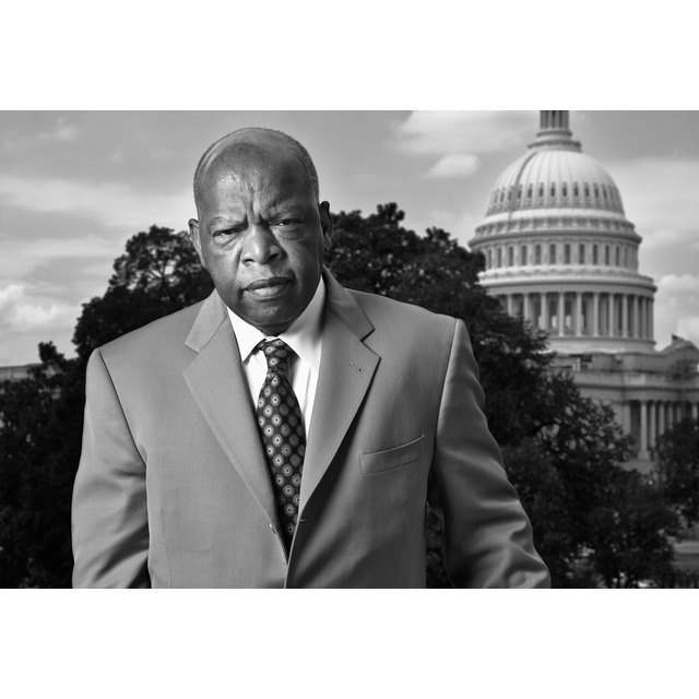 avatar for Congressman John Lewis
