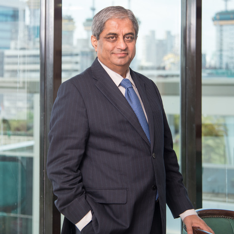 avatar for Aditya Puri